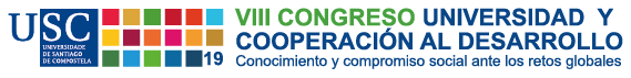 VIII Congreso Universidad y Cooperación al Desarrollo